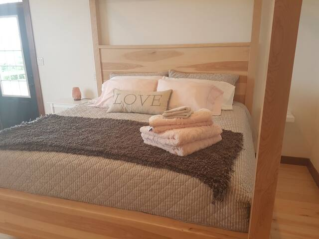 Counting sheep guest suites #1