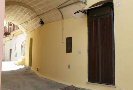 Casa Nonna Emilia - Montescaglioso