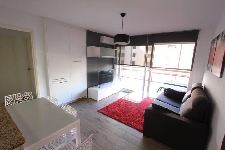 Skorpios Apartments