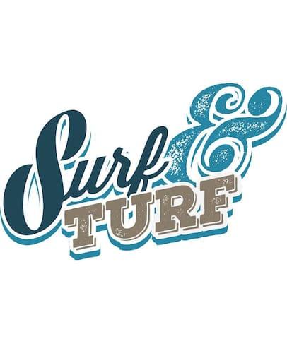 Surf & Turf - ArugamBay - Sri Lanka - Arugam Bay