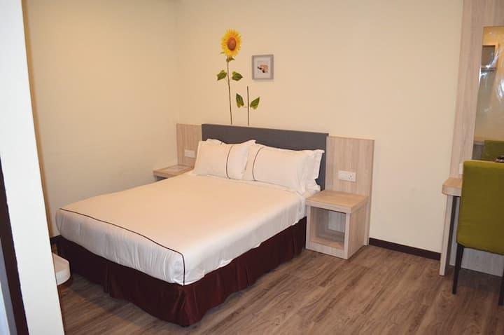 Angsoka Hotel Teluk Intan Queen 119