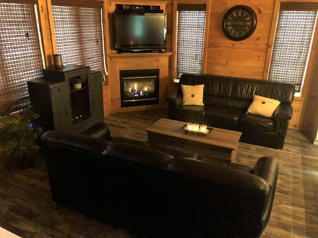34 Cabin Crescent in Lakes of Wasaga Resort