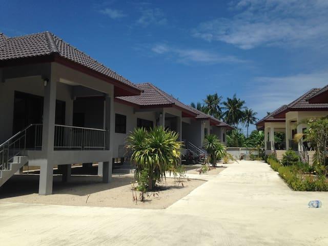 Villa Thaï Style, Maenam Beach