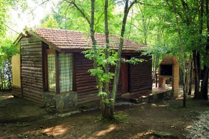 Cabaña Cipres
