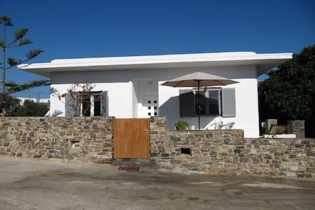 Piccola Villa - Antiparos - 獨棟
