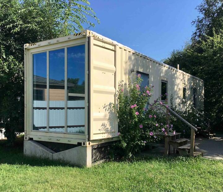 OKC Container Home