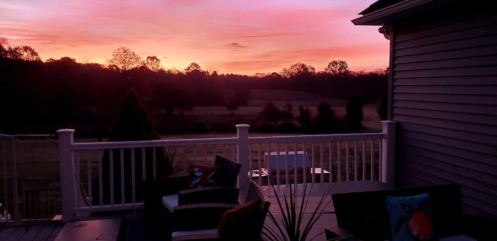 Stunning Sunrise Ranch Home