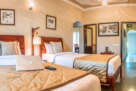 Luxury Villa rooms - ウダイプル - 別荘
