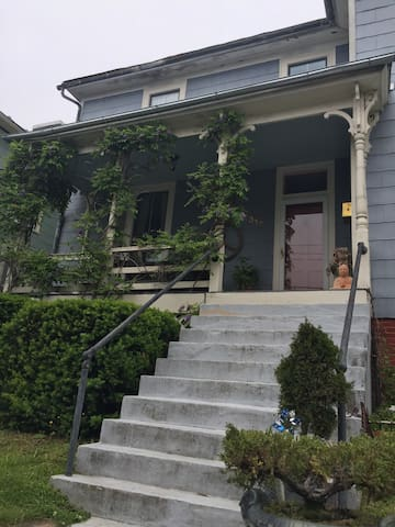 SearsHill House close to downtown - Staunton - House