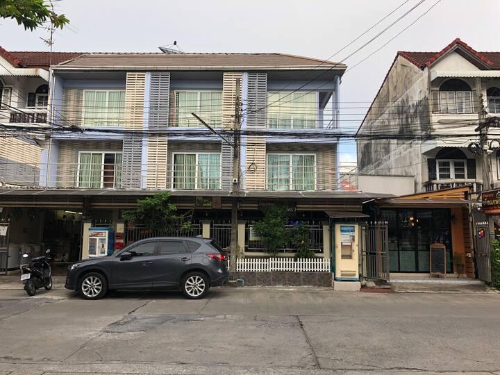 Kaesara apartment
