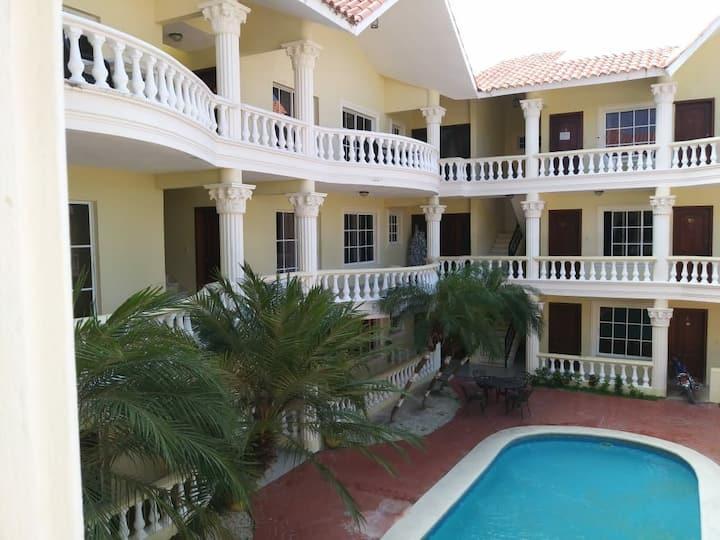 Sweet Home Stay Punta Cana Beach