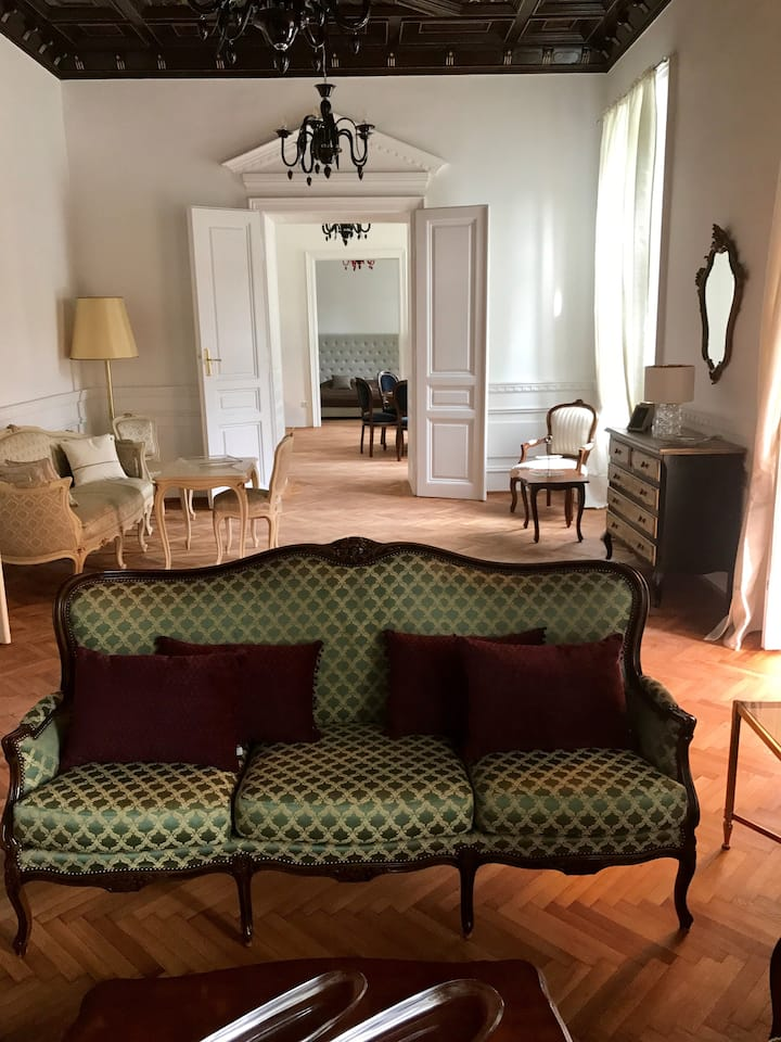Beethoven Luxury Suite Baden bei Wien