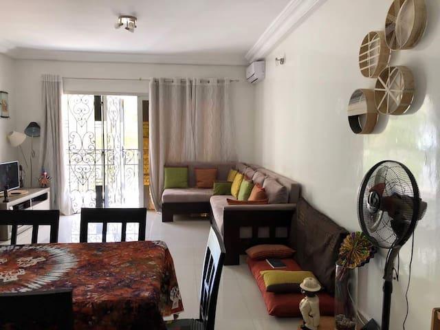 Superbe appartement à Mermoz