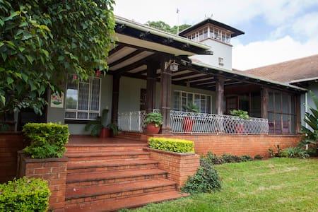 Njiva Lodge