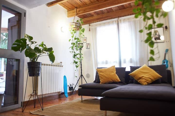 Cozy Loft in Navigli Area (Milan)