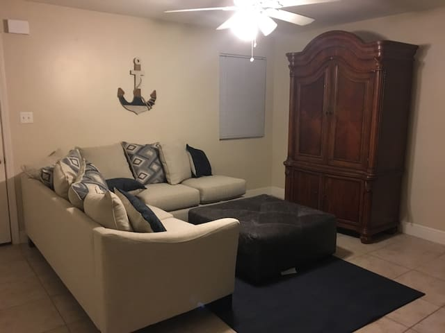 2 bedroom Slidell condo - Slidell - Appartement