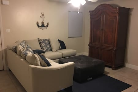2 bedroom Slidell condo - Slidell - Apartmen