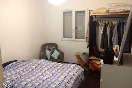 Loue chambre spacieuse - Rambouillet
