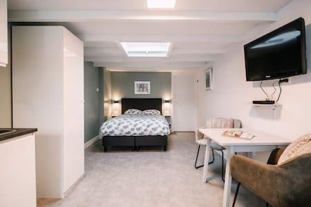 @11: een guesthouse met alles onder handbereik