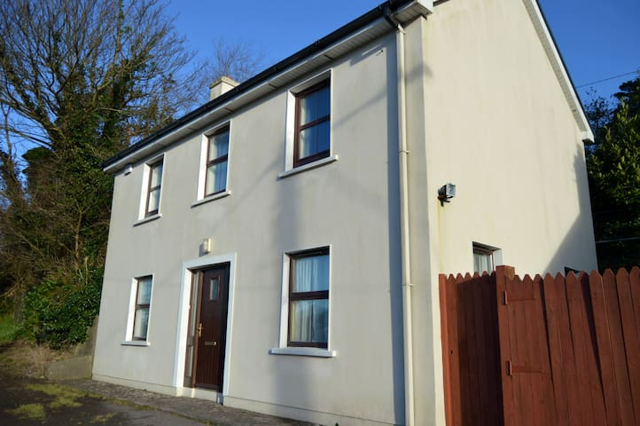 The Cottage, 9 Marino Lane, Bantry