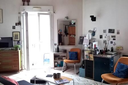 Calme-spacieux-lumineux > Beaux Arts - Montpellier