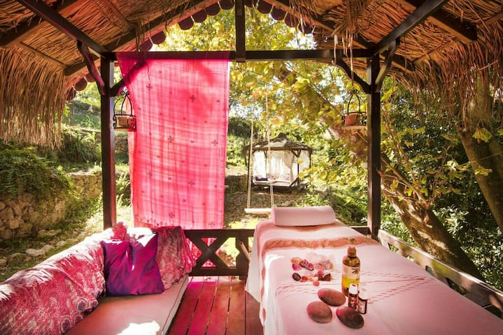 Yoga Retreat up to 7 guests near fethiye Turkey