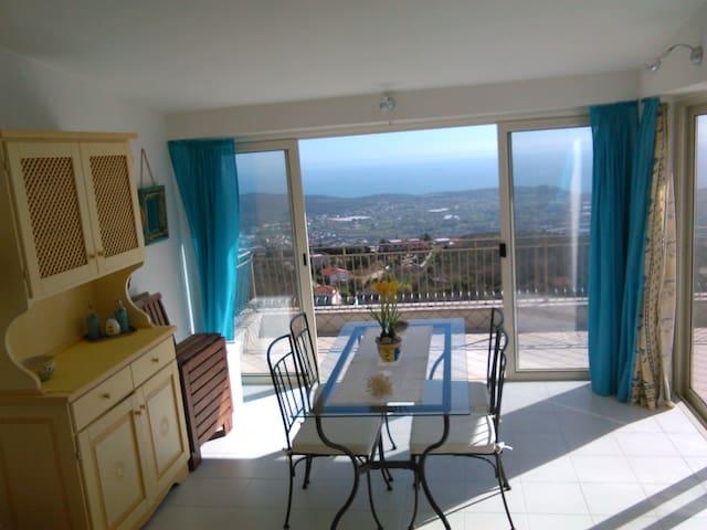 Casa Cleo - Castellonorato - Wohnung