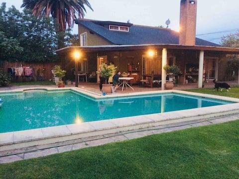 Casa quinta Soler