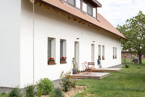 Cosy Farm House