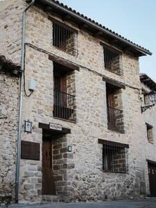 Casa Rural 'Las Dehesas' - Fortanete - House - 2