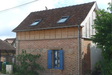 The Oul' House - Lusigny-sur-Barse - Ev