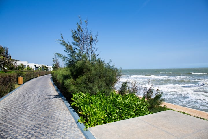 [B930-Oceanami] 2BR - Airy Space+Luxury Villa M&D