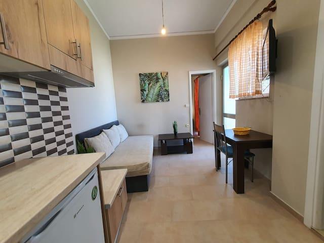 Philoxenia Apartment 9 in Platanias