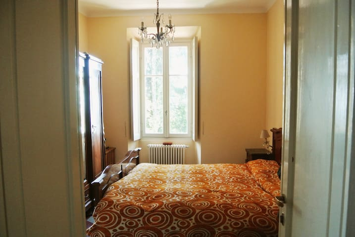 Wonderful holiday apartment - Brunate - Hus