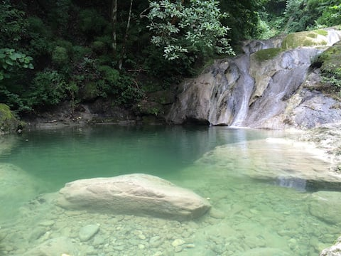 Karen Mogensen Reserve (Cerro Escondido - 3 beds)