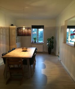 Big beautifull appartment near Copenhagen - Copenhaguen - Altres