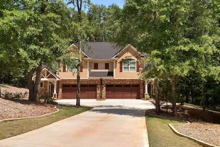 New Townhome in Peachtree City, Ga. - Peachtree City