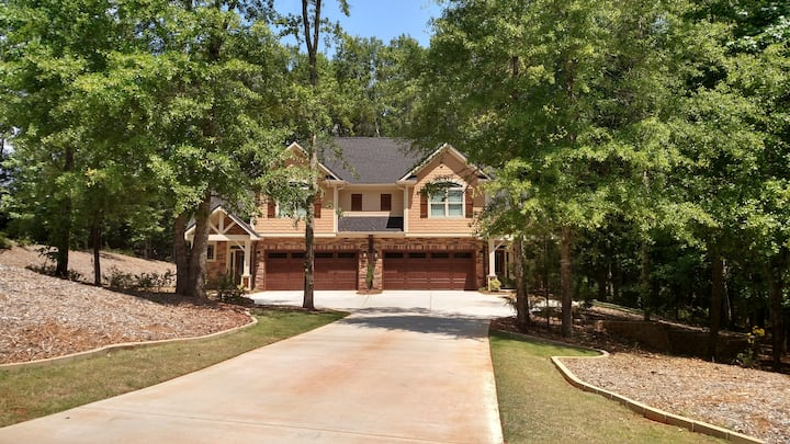 New Townhome in Peachtree City, Ga.