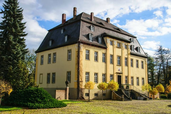 Rittergut Grossgestewitz Whg. 6