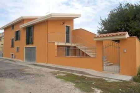 Casa singola - Nurachi - Ev