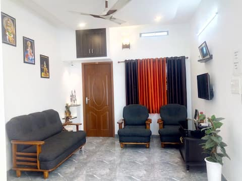 i- One's HOMESTAY PRIVATE ROOM @ FORT KOCHI-2