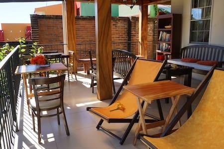 Belia's Soul Lodging - Cozy and safe place! - Santa Tecla - House