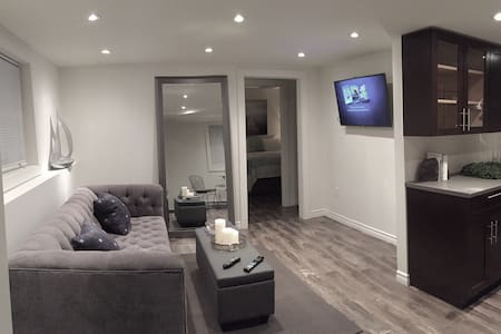 Awesome modern apartment! - St. John's