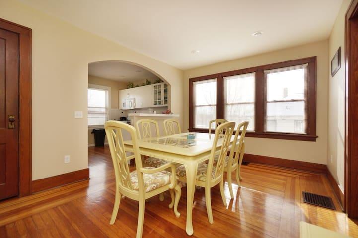 Convenient Cottage