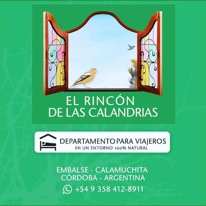 Rincón de Las Calandrias