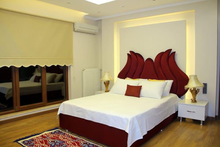 Sumela Residential Apartments - Pelitli Belediyesi - Wohnung