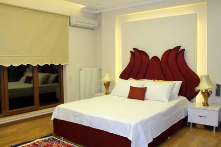 Sumela Residential Apartments - Pelitli Belediyesi