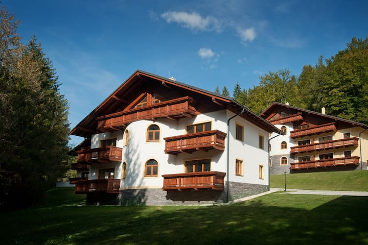 Luxury Apartment  CHOPOK-SOUTH - Bystrá
