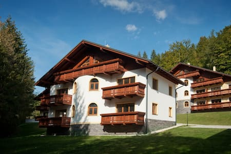 Luxury Apartment  CHOPOK-SOUTH - Bystrá - Selveierleilighet