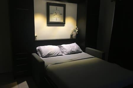 Private apartment with full kitchen - 北查尔斯顿(North Charleston) - 公寓
